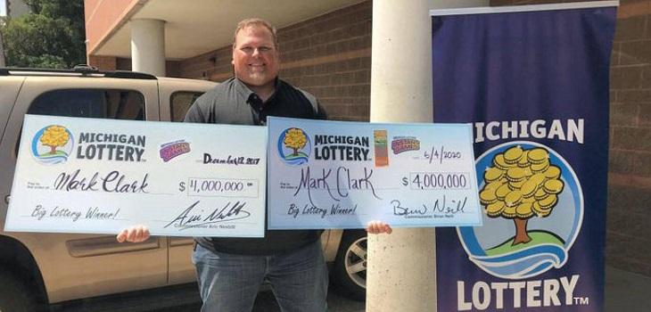 Twitter   Michigan Lottery