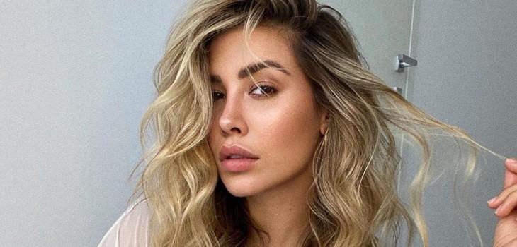 Michelle Salas | Instagram