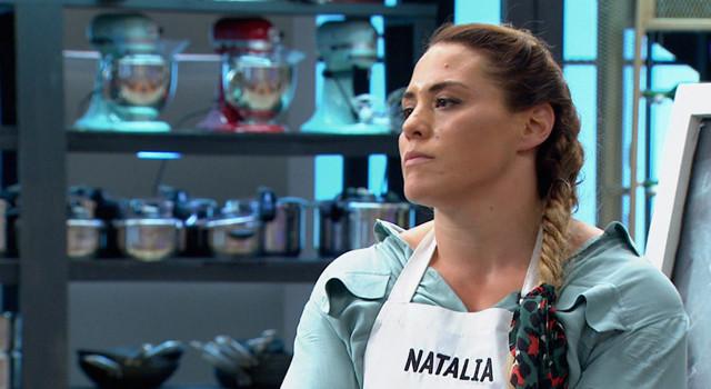Natalia Duco confesó cómo la cambió 'MasterChef Celebrity': entró sufriendo una depresión
