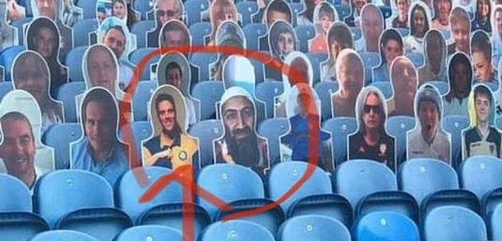 osama bin laden leeds united