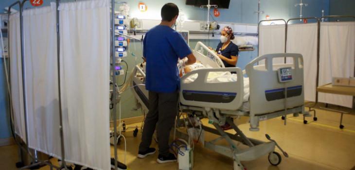 Sobreviviente de Covid-19 debe pagar cerca de $900 mil por tratamiento en Hospital Las Higueras
