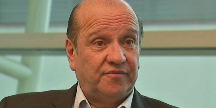 Pato Frez enfrenta complejo momento de salud a causa del cáncer que padece: está hospitalizado