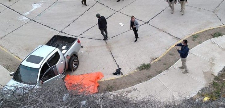 procedimiento policial carabineros