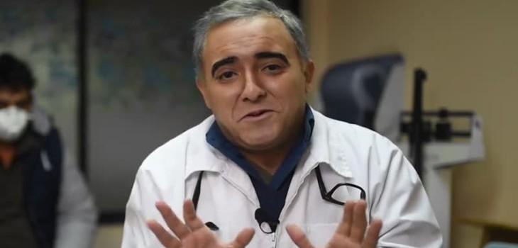 Imitador Felipe Parra reveló inesperada propuesta que le hizo Luis Jara