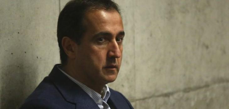 Fiscalía decide no perseverar en investigación contra exalcalde Zalaquett