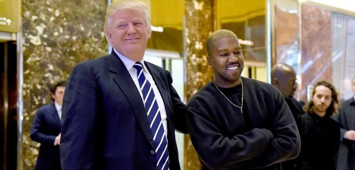 Kanye West sorprende por su importante anuncio: aseguró que se postulará a la presidencia de EEUU