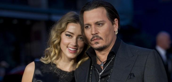 En juicio contra The Sun: amigo de Johnny Depp aseguró Amber Heard simuló contusiones en el rostro