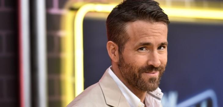 Ryan Reynolds ofreció millonaria recompensa para encontrar peluche de fan: razón es conmovedora