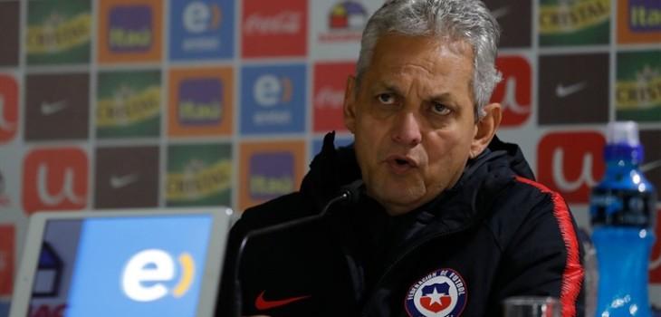La ANFP busca que Reinaldo Rueda acepte una nueva reducción de su salario