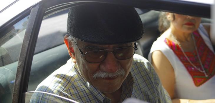 Tito Fernández ya cumple prisión preventiva en penal Santiago Uno