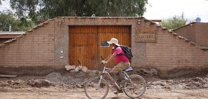 San Pedro de Atacama | Archivo | Agencia UNO