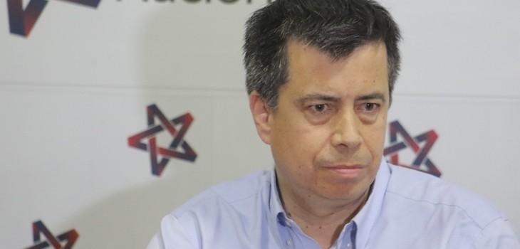 Andrés Celis y acusación contra Diego Schalper:
