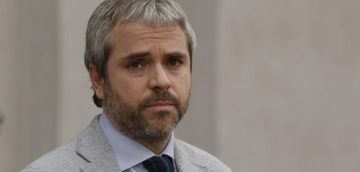 ¿Desaparecerá de la esfera política? Blumel rechazó ministerio y embajada tras cambio de gabinete