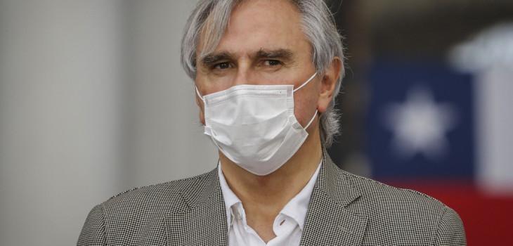 Iván Moreira comprometió su voto a favor del retiro del 10%