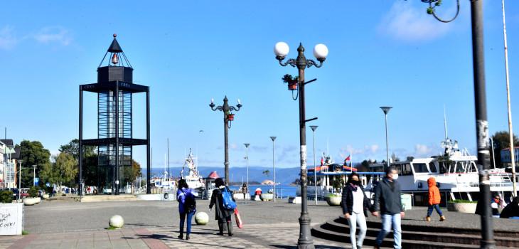 5 medidas que se levantan en regiones de Los Ríos y Aysén