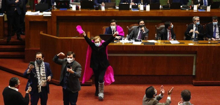 Cámara de Diputados aprueba retiro del 10% de los fondos de AFP