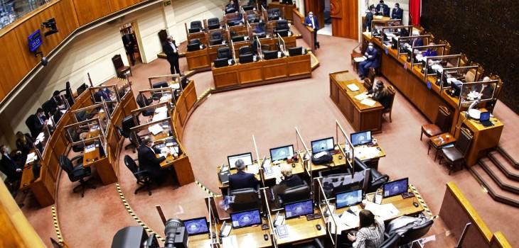 Retiro del 10% de las AFP: ¿qué se aprobó y qué se rechazó en la votación en particular del Senado?