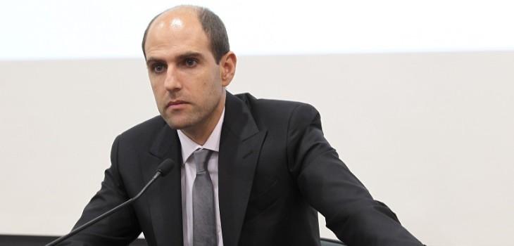 Ex futbolista Rodrigo Corrales: