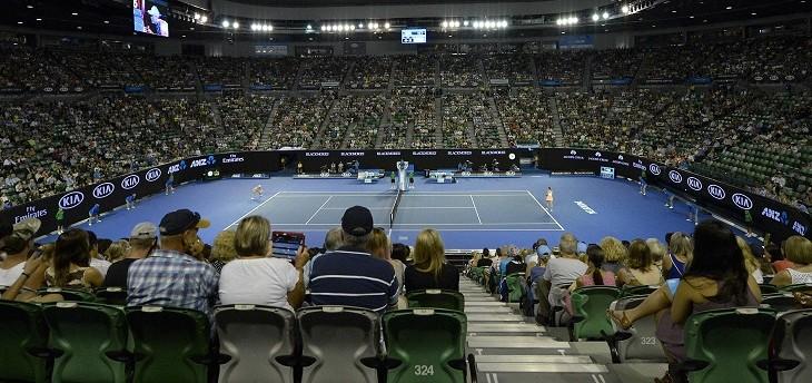 ATP anuncia ajustes en los rankings por la pandemia de coronavirus ante vuelta del Tour