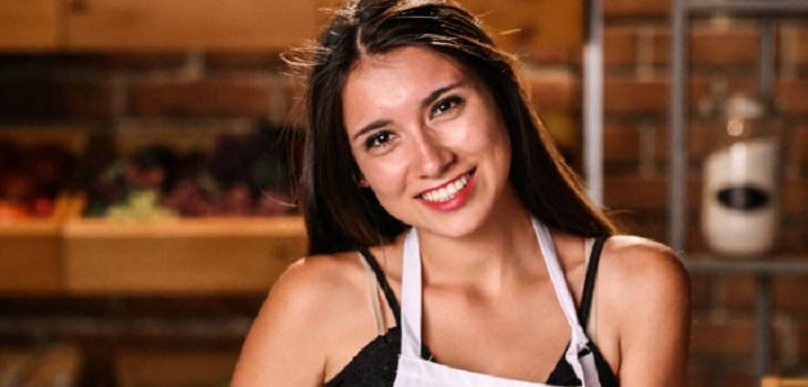 Josefa Barraza MasterChef
