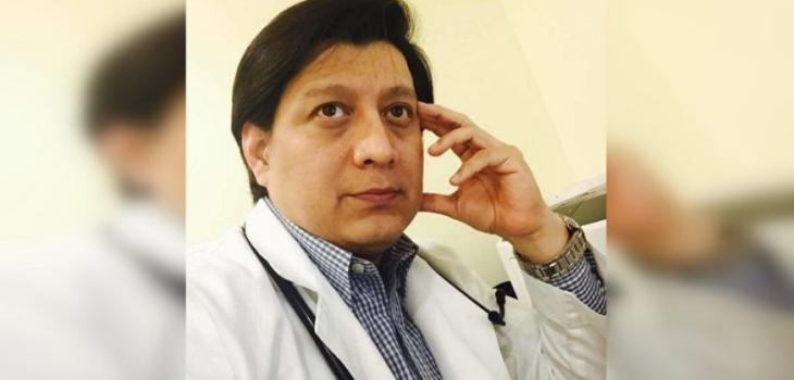 Muere segundo médico de la atención primaria por COVID-19: trabajaba en Cesfam de Quinta Normal
