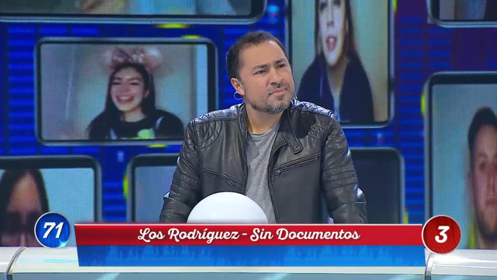 """Ex """"SQP"""" se sumará como panelista en """"Dale Play"""": lo acompañará Américo y Nicolás Larraín"""