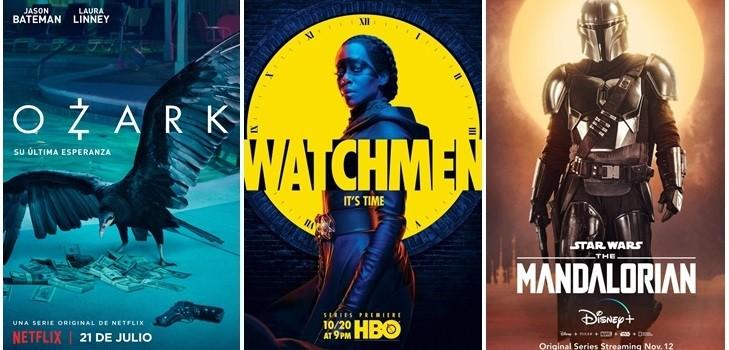 Nominados Emmys 2020