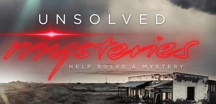 Misterios sin resolver | Netflix