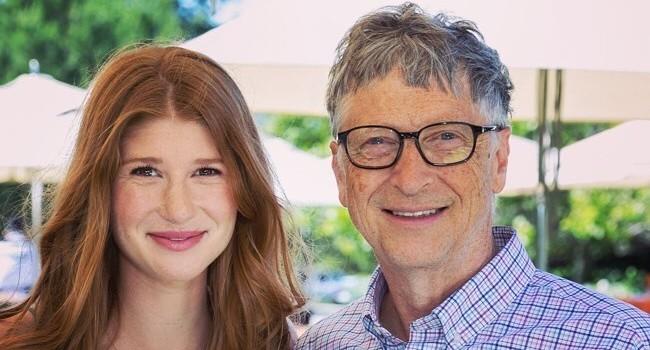 Jennifer Gates, hija mayor de Bill Gates