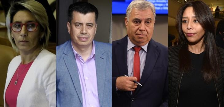 ¿Qué diputados de Chile Vamos aprobaron retiro del 10% de las AFP? Conoce cómo votó la Cámara