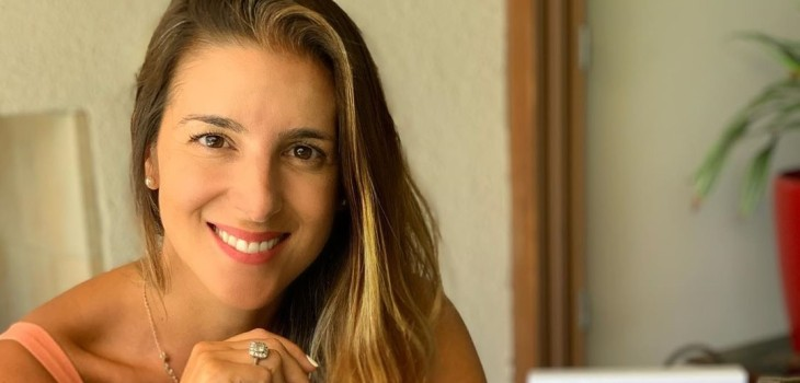 Pamela Le Roy
