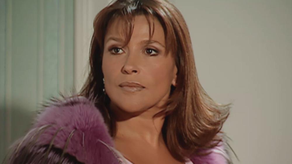 Carolina Arregui y su papel de Beatriz en Brujas