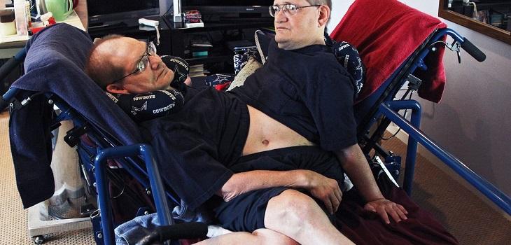 Ronnie y Donnie Gaylon, los gemelos más longevos del mundo