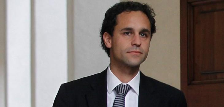 Fernando Larraín, presidente asociación AFP