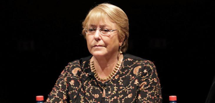 UDI pide al Gobierno que permita a Bachelet asistir a funeral de su madre