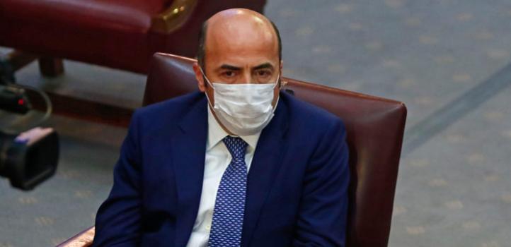 Gobierno ingresó oficio por retiro del 10% a Contraloría y queda a un paso de entrar en vigencia