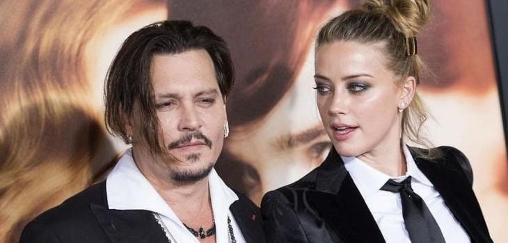 En juicio: Johnny Depp acusó a The Sun de dañar su imagen y reveló nuevos detalles sobre Amber Heard