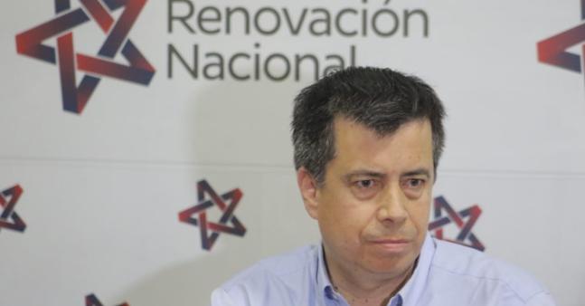 Retiro AFP: RN pasa a Tribunal Supremo a Andrés Celis tras acusar a Schalper de eventual cohecho