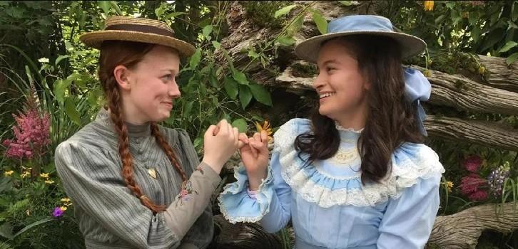 Fans de Anne with an E iniciaron singular cruzada para pedir 4ta temporada: recolectan firmas online