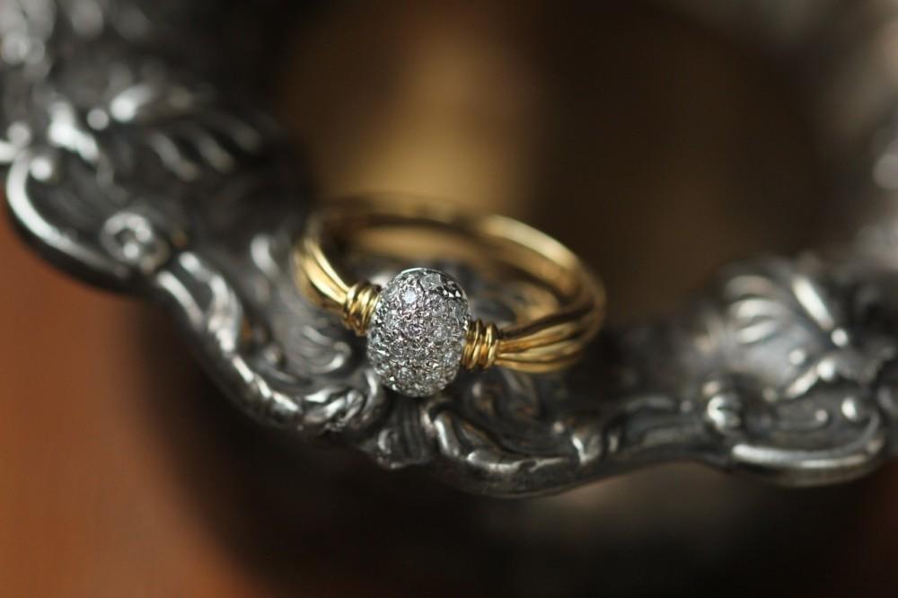 anillo, orzuelo