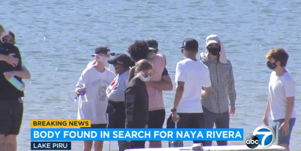 Captura | ABC7 Eyewitness News