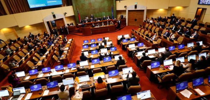 Chile Vamos reconoce no tener votos suficientes para aprobar veto a proyecto de servicios básicos