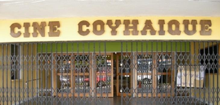 Cine municipal | Municipalidad de Coyhaique