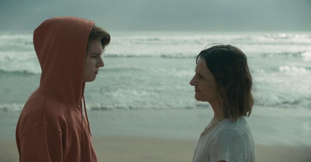 Clemente y Olivia en La Jauría