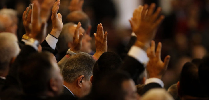 Iglesias Evangélicas buscan responsabilidades políticas por prohibición de cultos en el Bío Bío