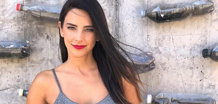 Daniela Castillo y su paso por Rojo