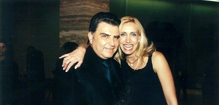 don francisco y lily estefan