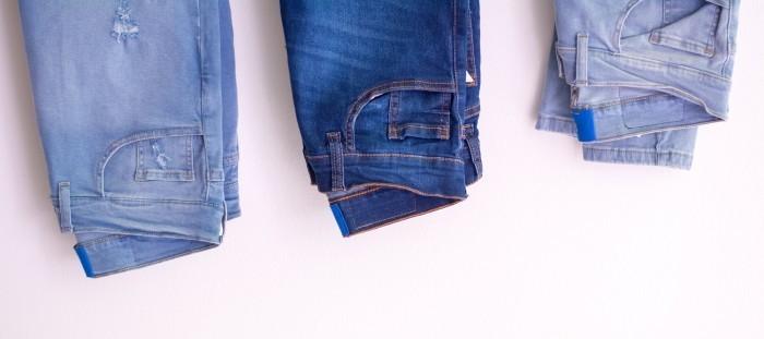 Los 4 tips que debes tener en cuenta para comprar un jeans sin probártelo de acuerdo a Eugenia Lemos