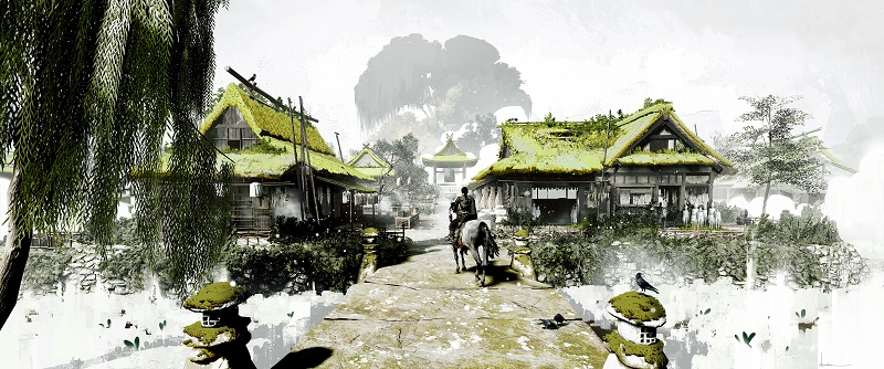 Review de 'Ghost of Tsushima'