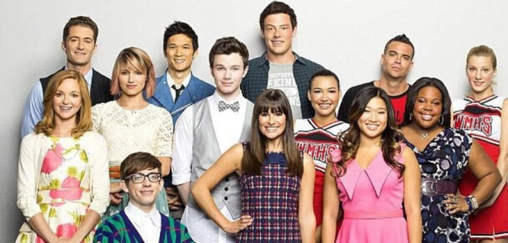 Excompañeros de 'Glee' reaccionaron devastados tras la confirmación de la muerte de Naya Rivera